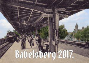 Babelsberg-Kalender 2017.indd