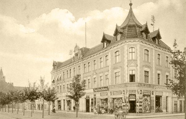 Partner für Babelsberg