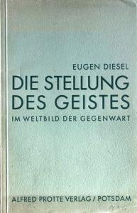 Alfred-Protte-Verlag Potsdam Die-Stellung-des-Geistes