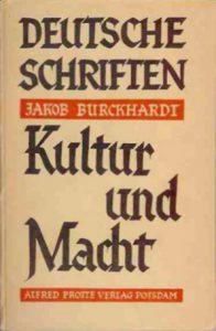 Alfred-Protte-Verlag Potsdam Kultur-und-Macht
