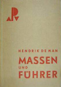 Alfred-Protte-Verlag Potsdam Massen-und-Fuehrer