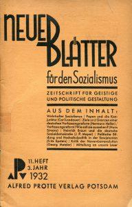 Neue-Blaetter-1932-11