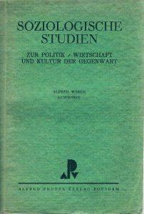 Alfred-Protte-Verlag Potsdam Soziologische-Studien-zur-Politik-Wirtschaft-und-Kultur-der-Gegenwart