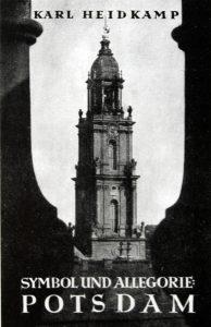 Alfred-Protte-Verlag Potsdam, Symbol-und-Allegorie-Potsdam
