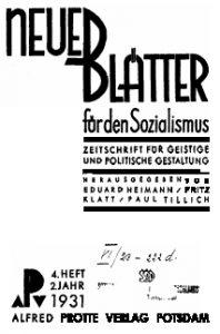 neue-blaetter-1931-04