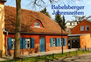 Babelsberg-Kalender 2006