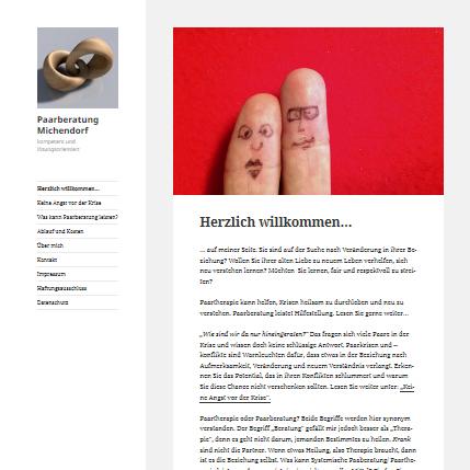 Referenzen Web-Beispiele